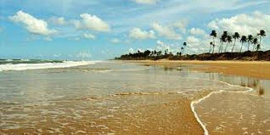 <Casa de Temporada na Praia de Massarandupio BA