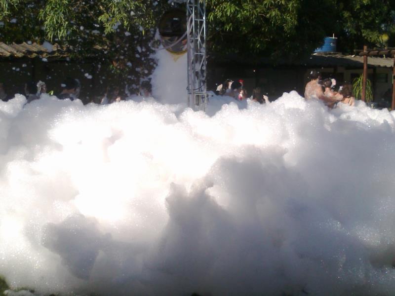 Maquina de Canhão para Banho em Campinas SP