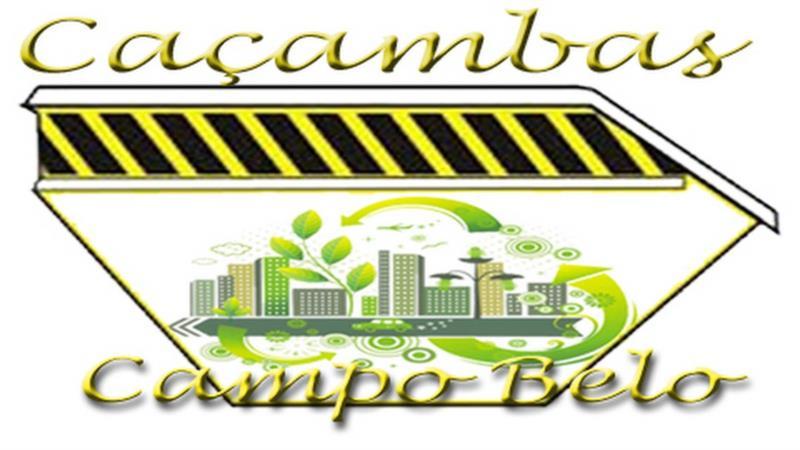 Aluguel de Caçambas no Campo Belo