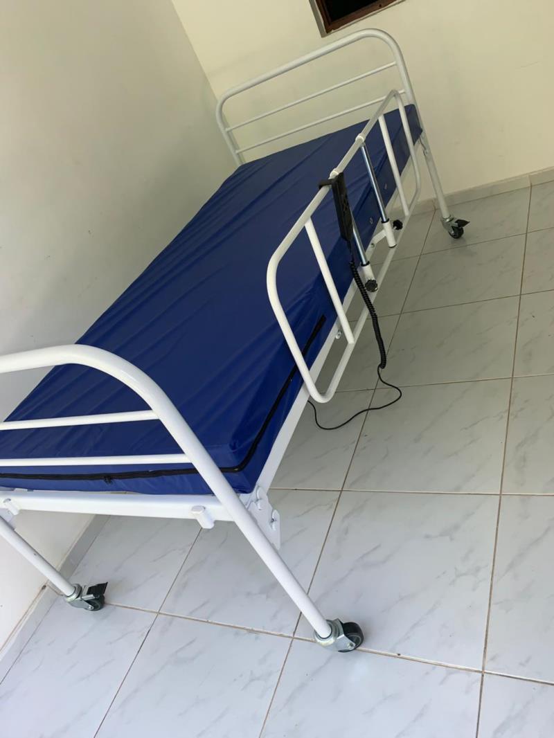 Cama Hospitalar em João Pessoa PB