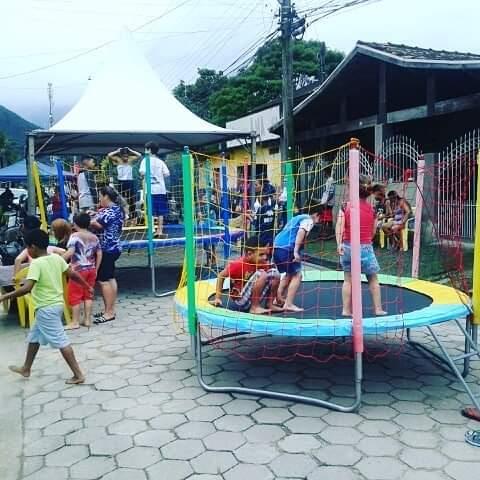 Brinquedos em Caraguatatuba