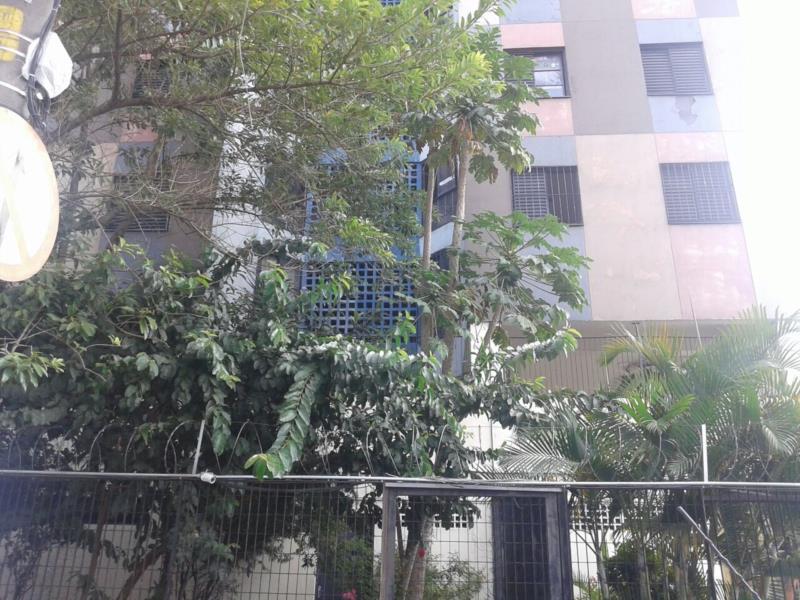 Aluguel de Apartamento no Pari SP