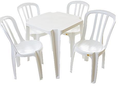 <Aluguel de Mesas e Cadeiras em Santo André - SP