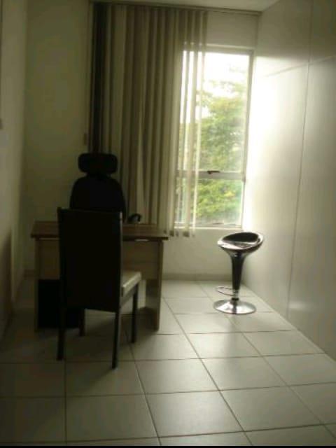 Aluguel de Sala para Profissionais Liberais em Belo Horizonte - MG