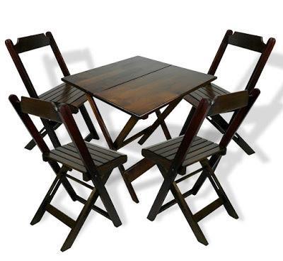 <Aluguel de Mesas e Cadeiras de Madeira em Pinheiros, Morumbi, Ipiranga, Campo Belo