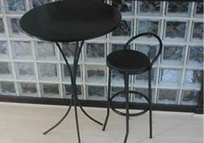 <Aluguel Mesa e Cadeira Bistrô em Santo Amaro, Saúde, Morumbi, Socorro - SP