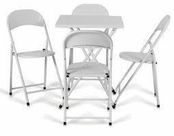 <Aluguel de Mesas e Cadeiras de Aço em Campinas - SP
