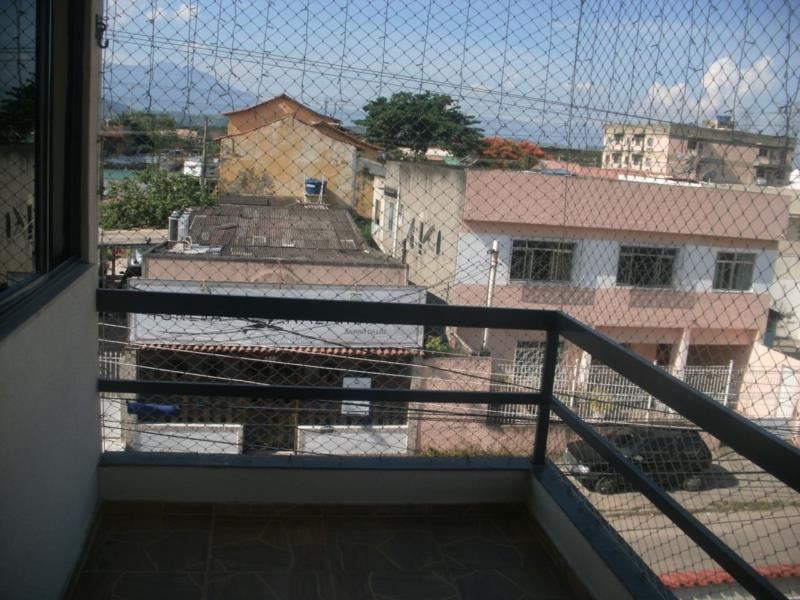 Aluguel de Apartamento em Nova Iguaçu - RJ