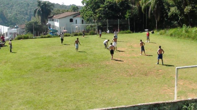 <Sitio para Temporada em Itapecerica da Serra - SP