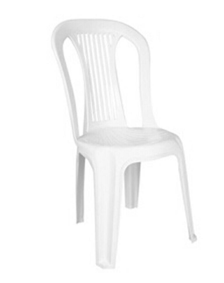 <Locação Cadeira Plástica em Taboão da Serra - SP