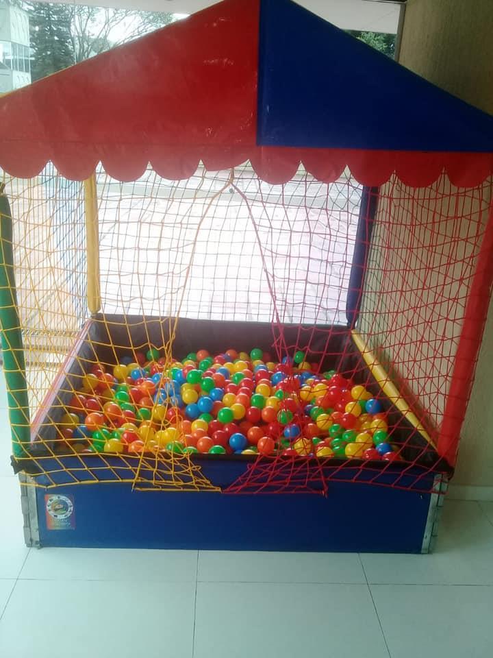 <Aluguel de Brinquedos em São José dos Pinhais - SP