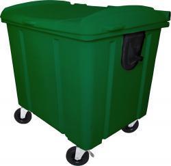 <Aluguel de Contêiner de Lixo  na Vila Alpina - SP