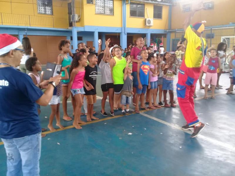 <Animação e Recreação para Festa de Crianças - Rio de Janeiro