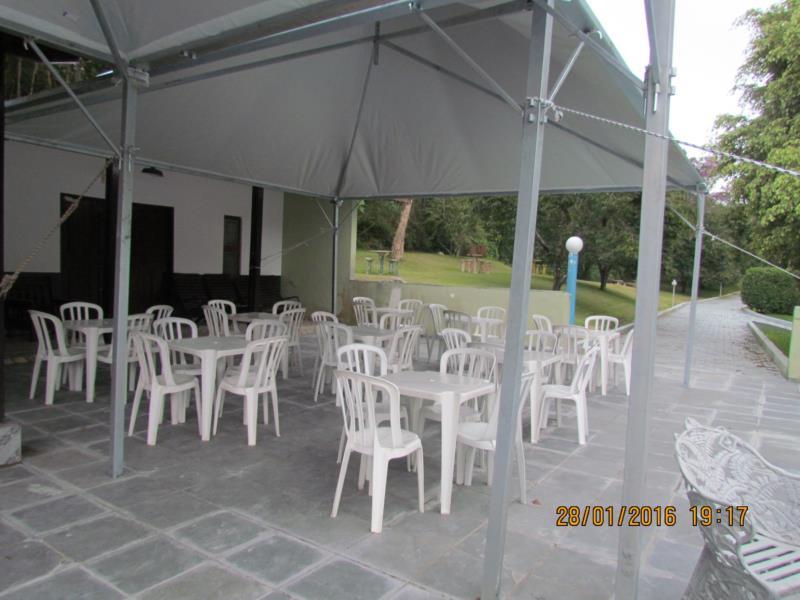 <Sitio em Mogi das Cruzes - SP