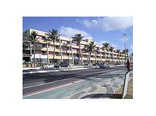 FLAT JARDIM DE ALAH - CONFORTO E COMODIDADE