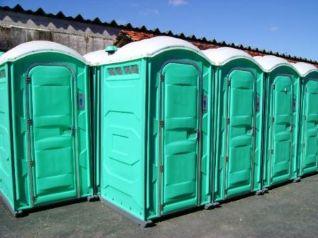 Locações  de banheiros químicos - Vale do Paraíba/SP  (12) 3953-7331/7813-0556 ID 9021732