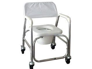 <Aluguel de Cadeira de Banho na Zona Norte - SP
