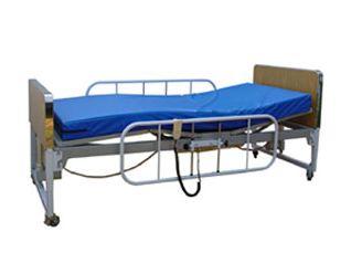<Aluguel de Cama Hospitalar Motorizada em Santa Cecilia - SP