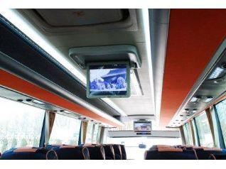 <Aluguel de ônibus em Mogi das Cruzes *