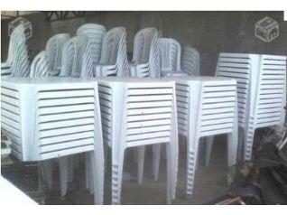Mesas e Cadeiras para Festas e Eventos SP