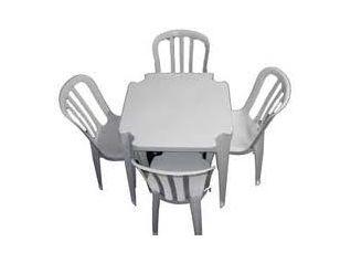 Mesas e Cadeiras para Festas e Eventos na Casa Verde SP