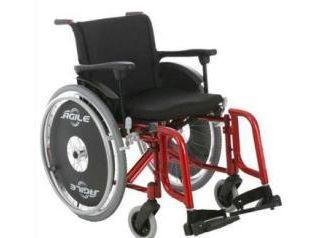 Aluguel de cadeira de rodas -  Zona Norte, Zona Sul, Zona Leste e Zona Oeste - SP