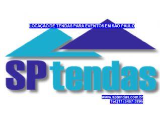 <Aluguel de Tendas na Moóca, Tatuapé, Vila Prudente - SP*