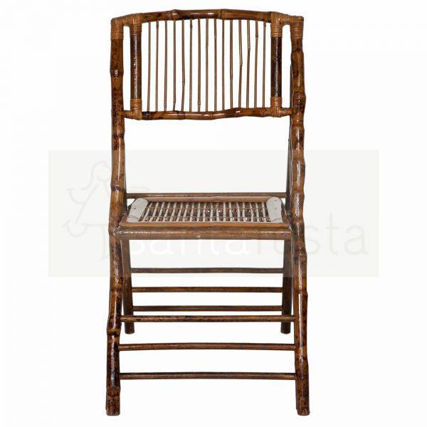 <Aluguel Cadeira Dobrável Bamboo em Pinheiros, Vila Mariana, Bela Vista, Moema, Paraíso, Saúde - SP*