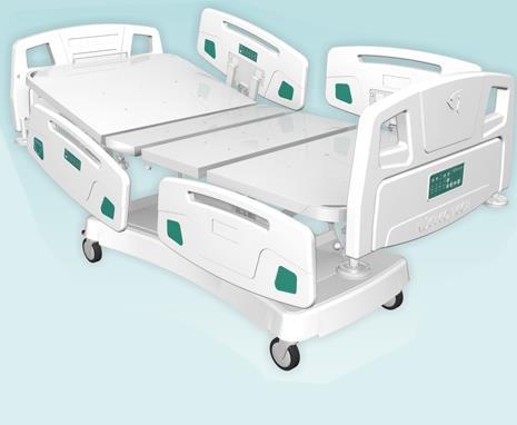 <Aluguel Cama Hospitalar Eletronica na Água Branca - Zona Oeste - SP *