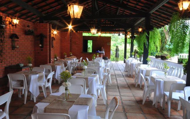 <Chácara para Eventos em São Bernardo