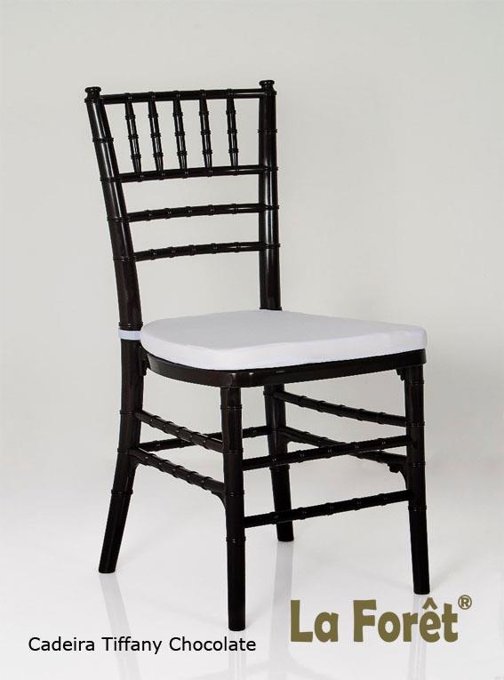 <Aluguel Cadeira Tiffany em Americana - SP