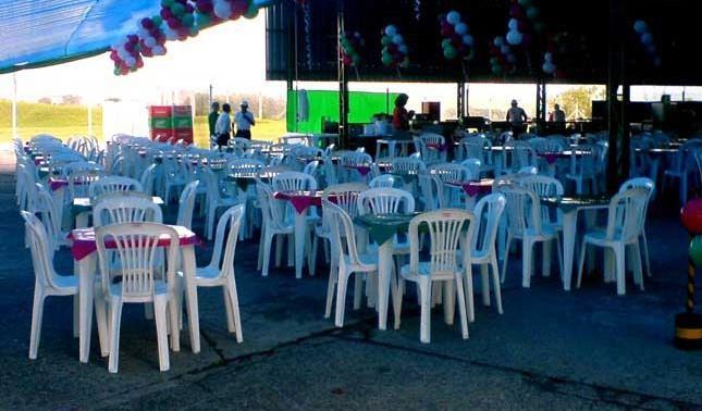 <Aluguel de Equipamentos para Festa em Pouso Alegre, São José, Jardim Noronha