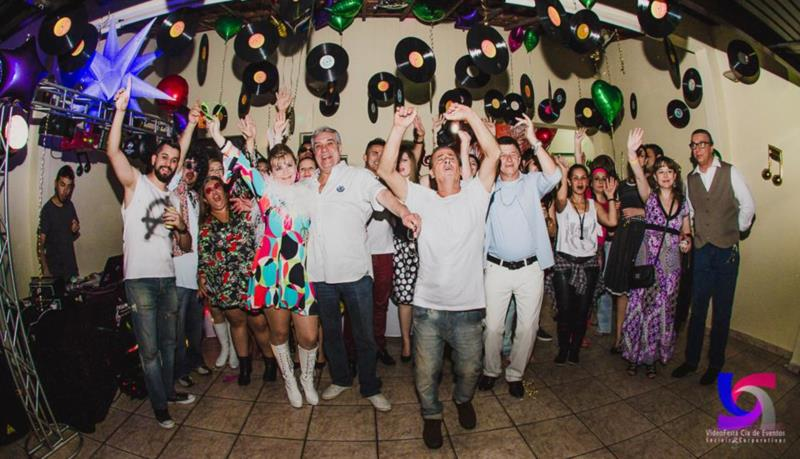 <Dj para festas em São Paulo