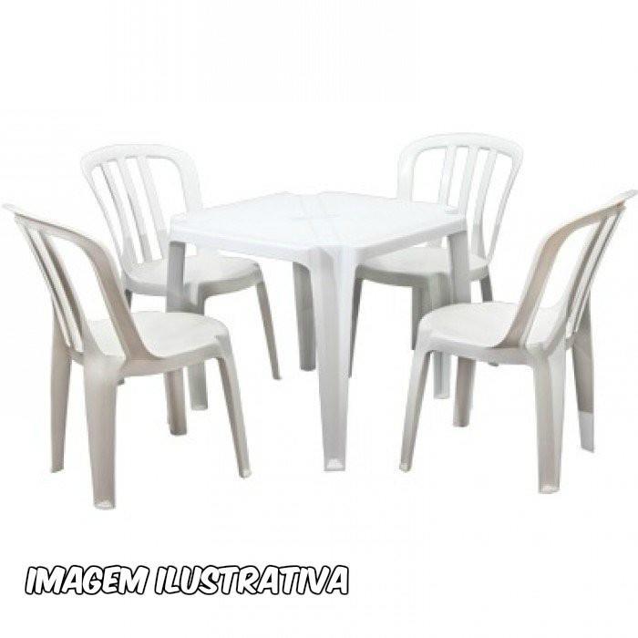 <Aluguel de Mesas e Cadeiras de Plástico em Santo André - SP