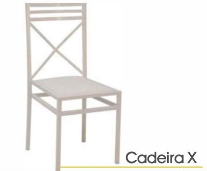 <Aluguel Cadeira de Ferro em Caraguatatuba SP