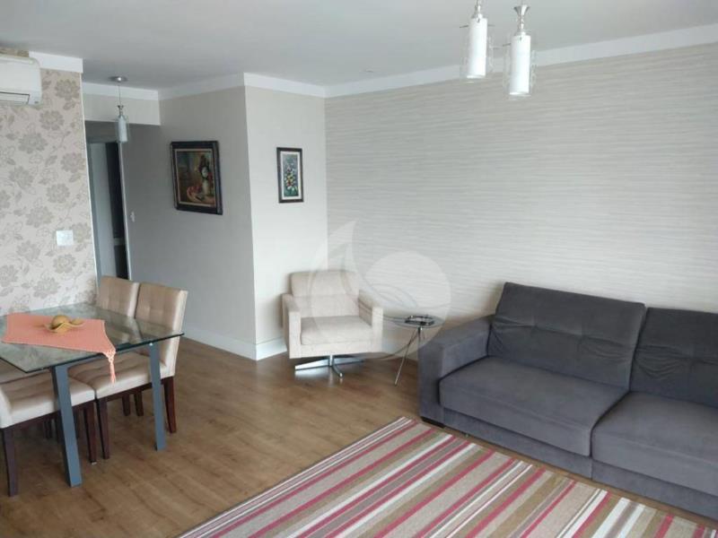 <Excelente Apartamento com Planejados na Praia do Gonzaga.