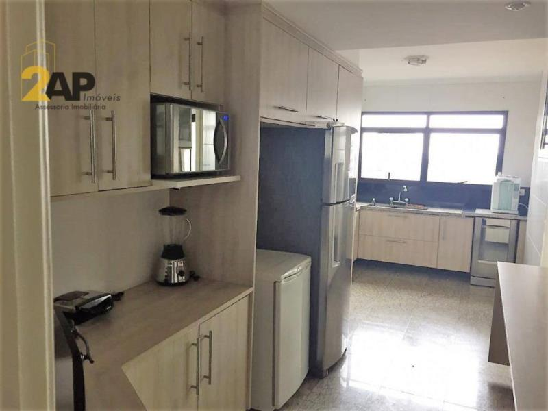<Apartamento, 310 m² - venda por R$ 1.149.000,00 ou aluguel por R$ 11.900,00/mês - Morumbi - São Paulo/SP