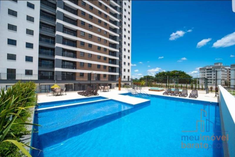<Seja o primeiro a morar nesse lindo Apartamento !!