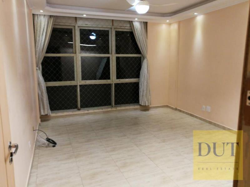 <Apartamento com 3 dormitórios à venda, 88 m² Vila Itapura - Campinas/SP