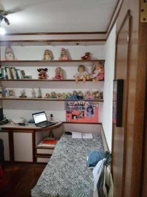 <Apartamento com 3 dormitórios à venda, 84 m² por R$ 590.000,00 - Tatuapé - São Paulo/SP
