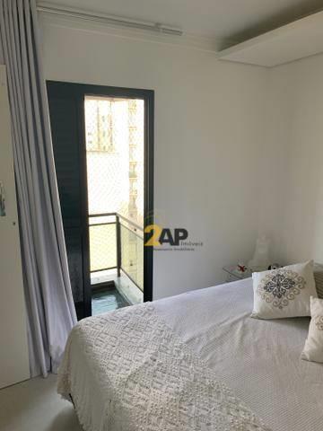<Apartamento à venda, 100 m² por R$ 1.998.000,00 - Moema - São Paulo/SP