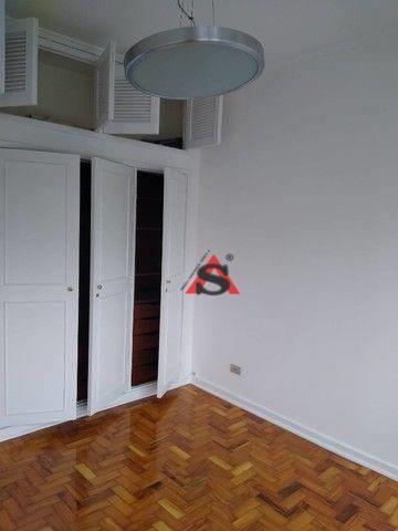 <Apartamento com 2 dormitórios para alugar, 97 m² por R$ 4.800,00/mês - Cerqueira César - São Paulo/SP