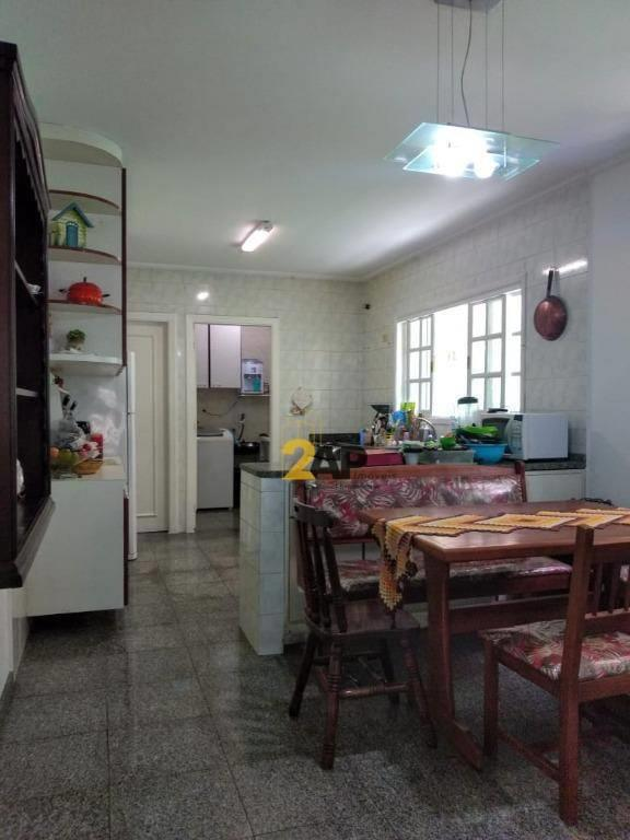 <Lindo sobrado à venda no Bairro Vila Sônia c/ 3 dormitórios, 170 m² por R$ 689.000,00 - São Paulo/SP