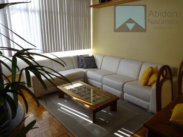 <Apartamento à venda, 100 m² por R$ 700.000,00 - Icaraí - Niterói/RJ