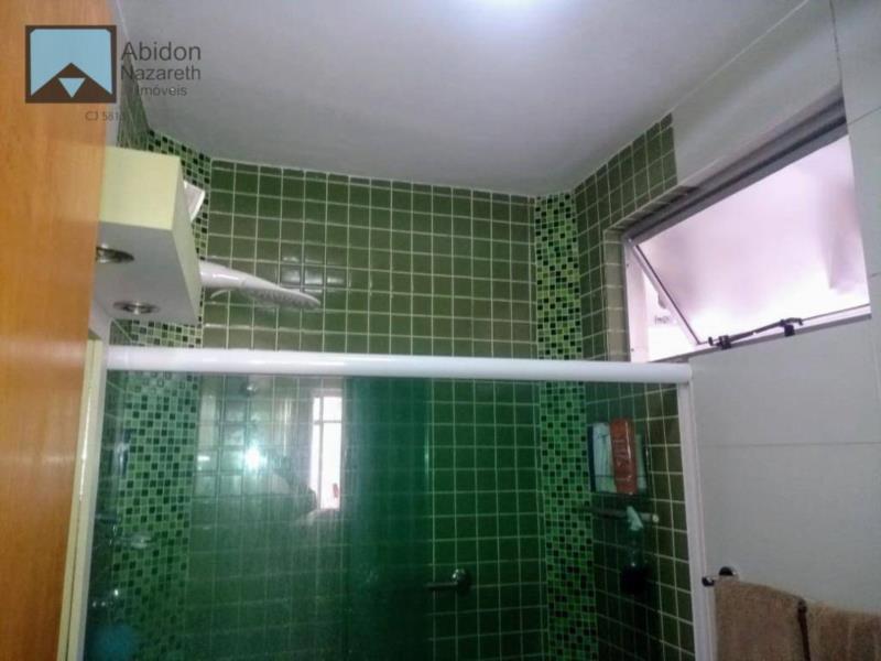 <Apartamento para alugar, 65 m² por R$ 1.000,00/mês - Fonseca - Niterói/RJ