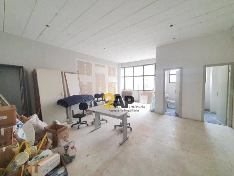 <Sala para alugar, 50 m² por R$ 2.500,00/mês - Jardim Monte Kemel - São Paulo/SP