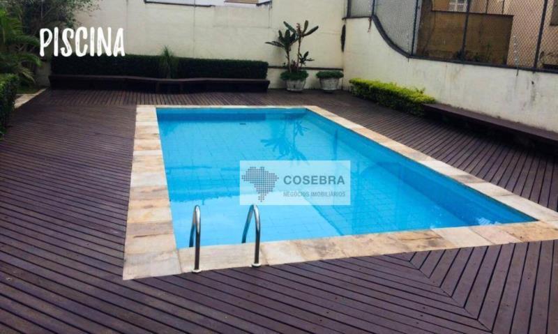 <Apartamento à venda, 92 m² por R$ 1.200.000,00 - Vila Olímpia - São Paulo/SP