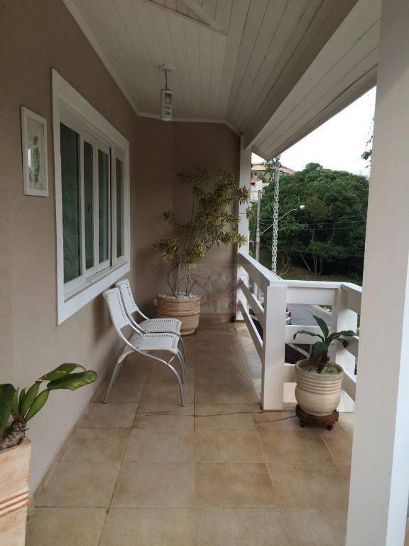 <Casa em Condomínio Fechado - Nova Paulista