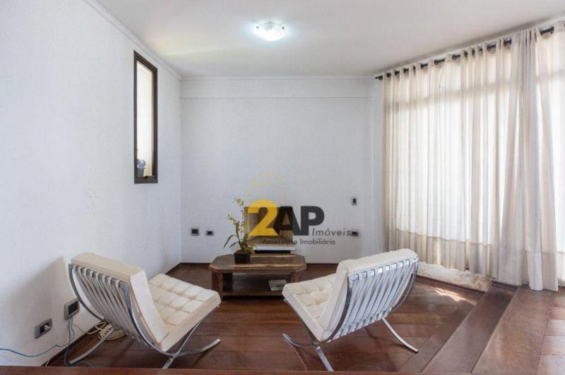 <Apartamento à venda, 262 m² por R$ 2.100.000,00 - Campo Belo - São Paulo/SP