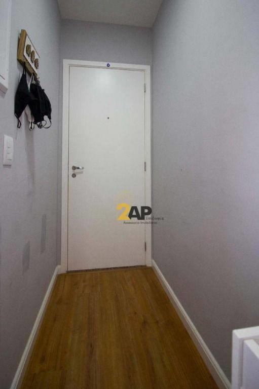 <Apartamento com 2 dormitórios à venda, 47 m² por R$ 350.000,00 - Vila Andrade - São Paulo/SP